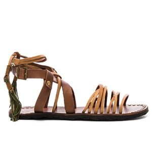 Free People Willow Sandal size 39